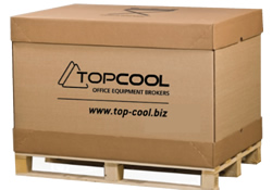 TopCool MFP Packaging